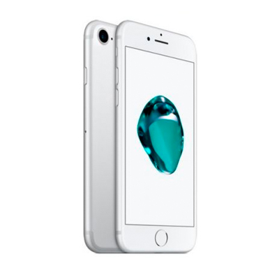 Смартфон Apple iPhone 7 128Gb Серебристый