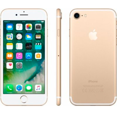 Смартфон Apple iPhone 7 32Gb Золотой