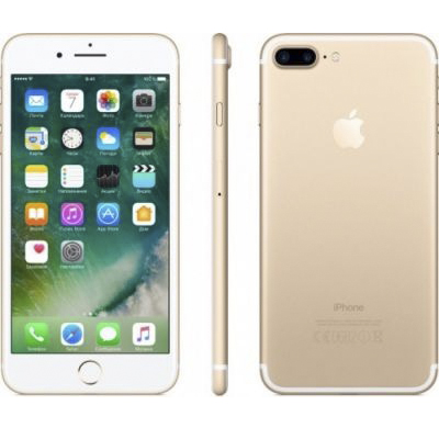 Смартфон Apple iPhone 7 Plus 128Gb Золотой