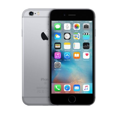 Смартфон Apple iPhone 6s 32Gb Серый Космос
