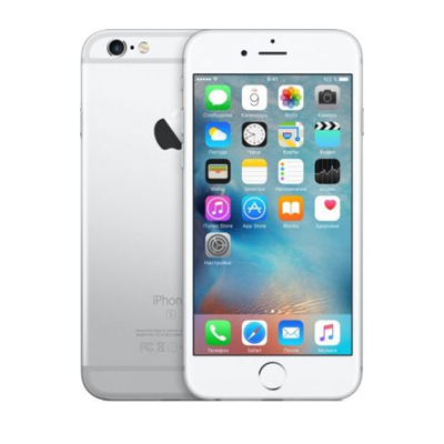 Смартфон Apple iPhone 6s 32Gb Серебристый