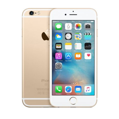 Смартфон Apple iPhone 6s 32Gb Золотой