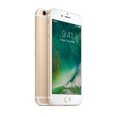 Смартфон Apple iPhone 6s Gold 64gb