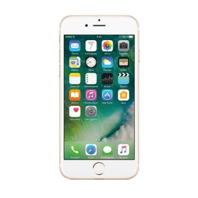 Смартфон Apple iPhone 6s 128Gb Золотой