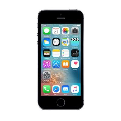Смартфон Apple iPhone SE Space Gray 64Gb