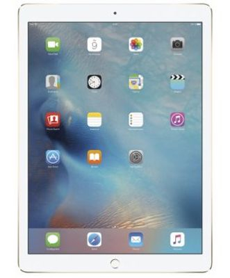 Планшет Apple iPad Pro 12,9'' Wi-Fi + Cellular 256Gb Золотой