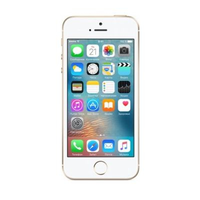 Смартфон Apple iPhone SE 32Gb Золотой