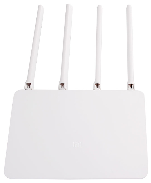 Роутер Xiaomi Wi-Fi Router 3C (International)