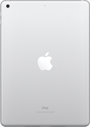Планшет Apple iPad 32Gb Wi-Fi (серебристый)