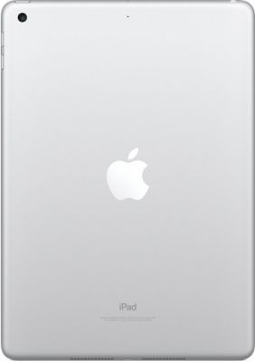 Планшет Apple iPad 128Gb Wi-Fi + Cellular (серебристый)