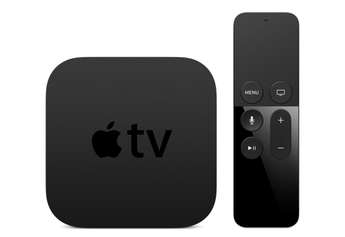 Apple TV 4K 64 ГБ