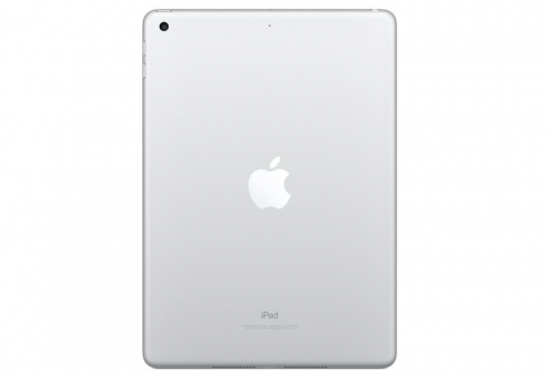 Планшет Apple iPad 2018 32Gb Wi-Fi + Cellular (Серебристый)