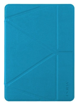 Чехол OnJess  smart case for iPad 2/3/4 (Голубой)