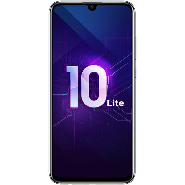 Honor 10 Lite 32Gb Midnight Black (HRY-LX1)