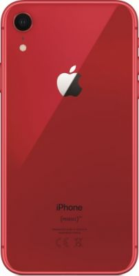 Смартфон Apple iPhone XR 64 ГБ (PRODUCT)RED