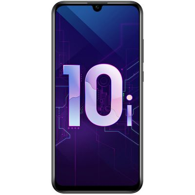 Смартфон Honor 10i 128Gb Midnight Black (HRY-LX1T)