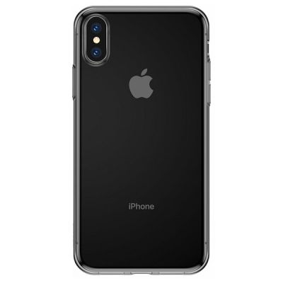 Чехол VRS Design High Pro Shield для iPhone Xs Max (Black)
