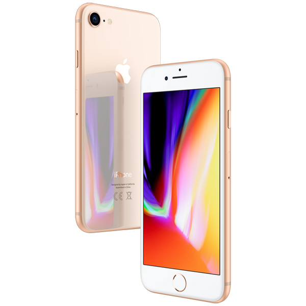 Смартфон Apple iPhone 8 128Gb Золотой