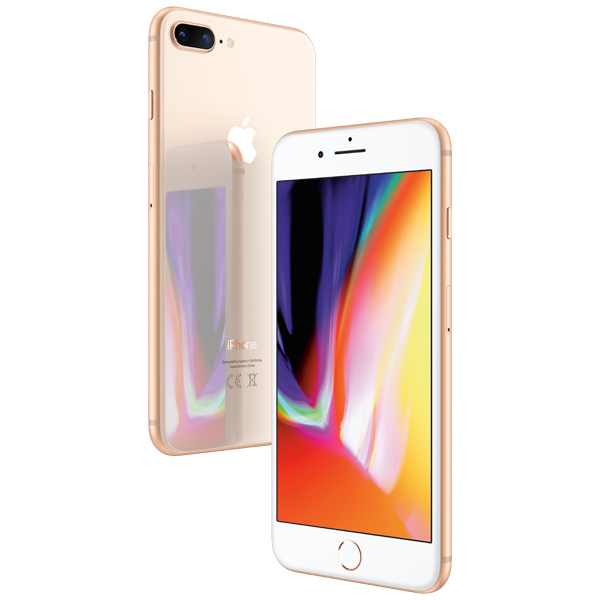 Смартфон Apple iPhone 8 Plus 128Gb Золотой