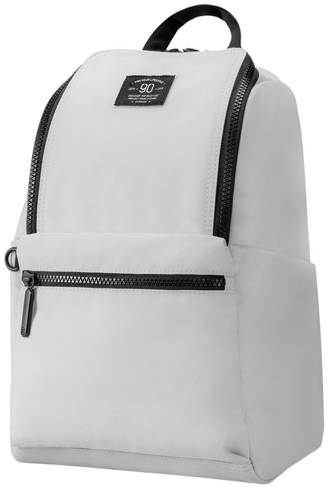 Рюкзак Xiaomi 90Fun Bag 10L (Grey)