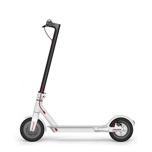 Электросамокат Xiaomi Mijia Electric Scooter M365 White