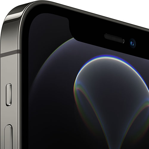 Смартфон Apple iPhone 12 Pro 256GB Графитовый