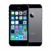 Смартфон Apple iPhone 5s 16Gb Space Gray RFB
