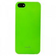 53957 Накладка пластиковая Moshi для iPhone 5 Салатовая