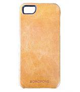 Накладка Borofone для iPhone 5 General Cover Case Оранжевый