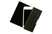 Кобура для Phone 5/5S SUBUS CreaCase, кожа (Коричневый, Кайман)