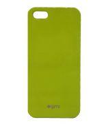 Накладка для iPhone 5 GIMI Перламутр блистер