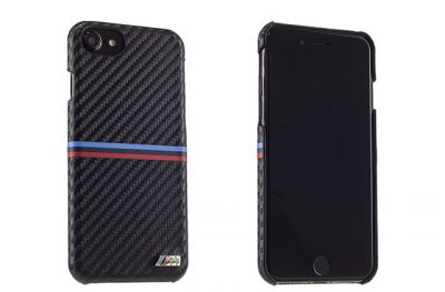 Задняя накладка BMW M-Collection Carbon Inspiration для Apple for iPhone 7