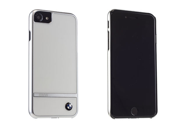 Задняя накладка BMW Signature Aluminium Stripe  для Apple iPhone 7